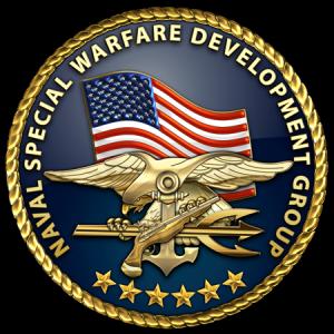 DEVGRU [SEAL Team 6] [Emblem][1.5]